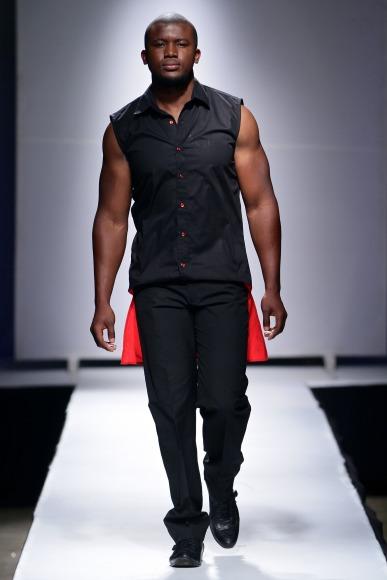 brotherhood Zimbabwe Fashion Week 2013 (1)