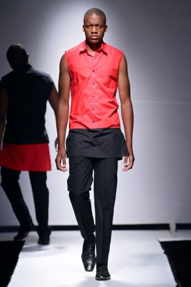brotherhood Zimbabwe Fashion Week 2013 (2)