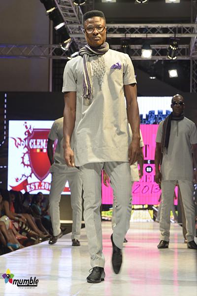 clemas glitz africa fashion week 2013 fashionghana african fashion (13)
