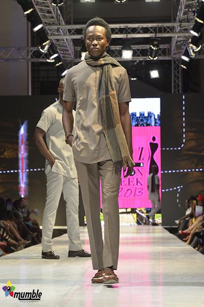 clemas glitz africa fashion week 2013 fashionghana african fashion (16)