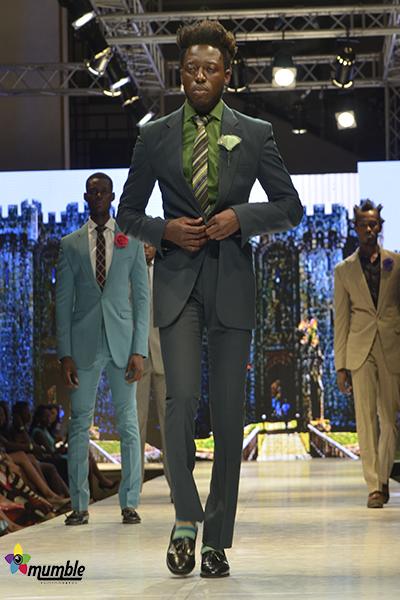 clemas glitz africa fashion week 2013 fashionghana african fashion (3)